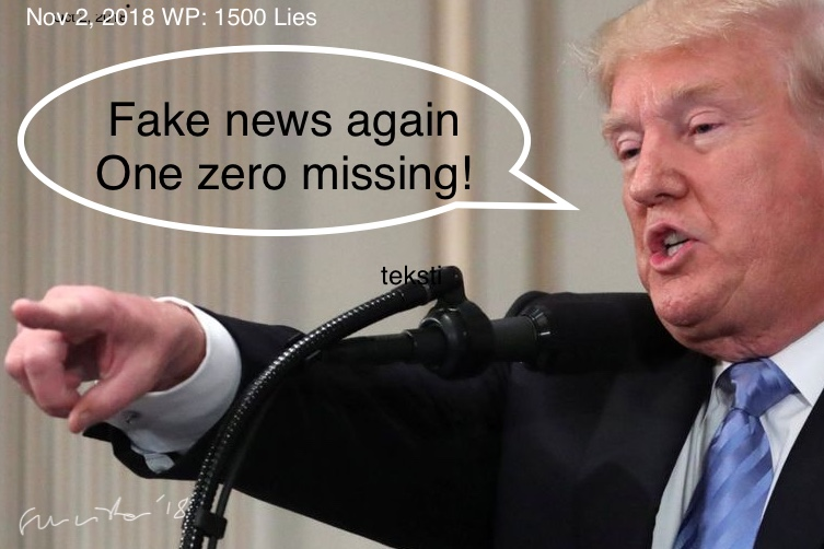 WP Trump 1500 Lies